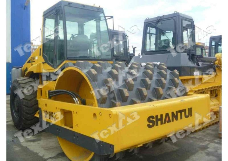 SHANTUI SR 18M, SR18MP-2